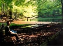 Wiosenny wypoczynek w Bieszczadach